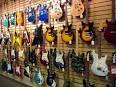 50 Places to Go for An Inspiration Date to Fire Up Your Creative Ideas | Guitar store