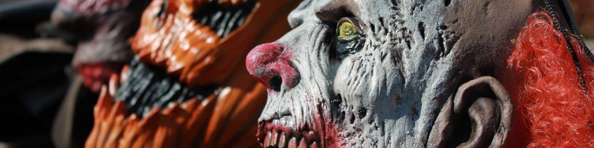 Scary Halloween Costume Ideas • DealeryDo