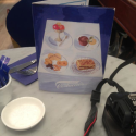 #thinktankontheroad : No 4 Grafton Street Dublin to Carluccio's via Book of Kells