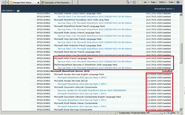 SharePoint Newsletter links - November 2013 | SharePoint 2010 RTM Language Packs are gone by Vlad Catrinescu