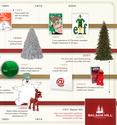 December Themed Technology Lessons | A Timeline of the History of the Christmas Tradition