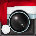 December Themed Technology Lessons | Christmas Booth: Festive Photo Fun