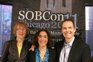 Amazing Posts and Stories About the Magic of #SOBCon | Favorite Quotes at SOBCon 2011 | Barry Moltz | Barry Moltz