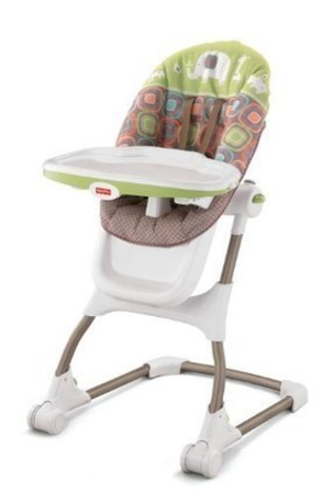 Best Compact High Chairs 2013   A Listly List