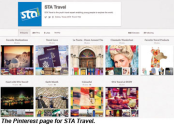Travel companies see potential in scrapbooking site Pinterest - Travel Weekly
