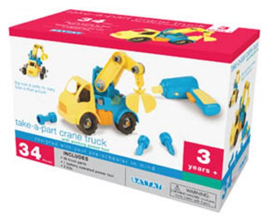 Put Together Toys For Boys : Take apart and put together toys a listly list