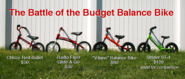 Balance Bike Reviews - Best Balance Bikes for Toddlers and Kids | Best Balance Bikes for Kids Reviews