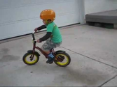 How To Teach a Toddler to Ride a Bike Without Training Wheels | Video #4