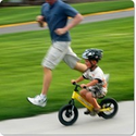 How To Teach a Toddler to Ride a Bike Without Training Wheels | Balance Bikes to Get Your Child Started Biking