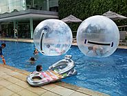 Water Zovb Rental