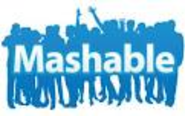 Mashable – The Social Media Guide