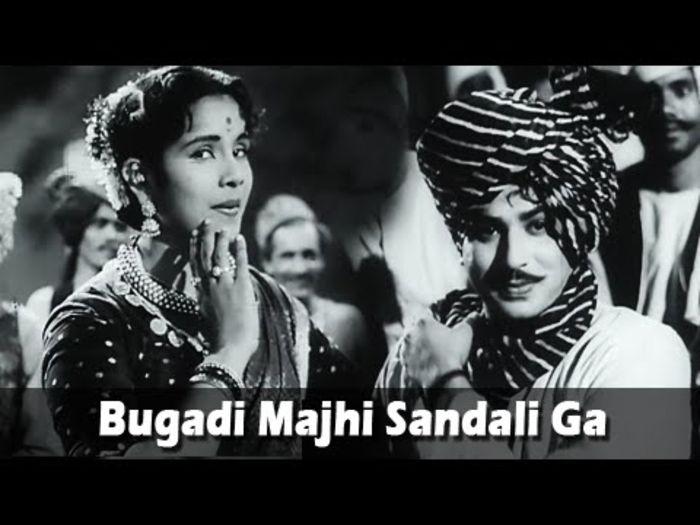 Top Dance 10 Marathi List SongsA Listly wNn0m8
