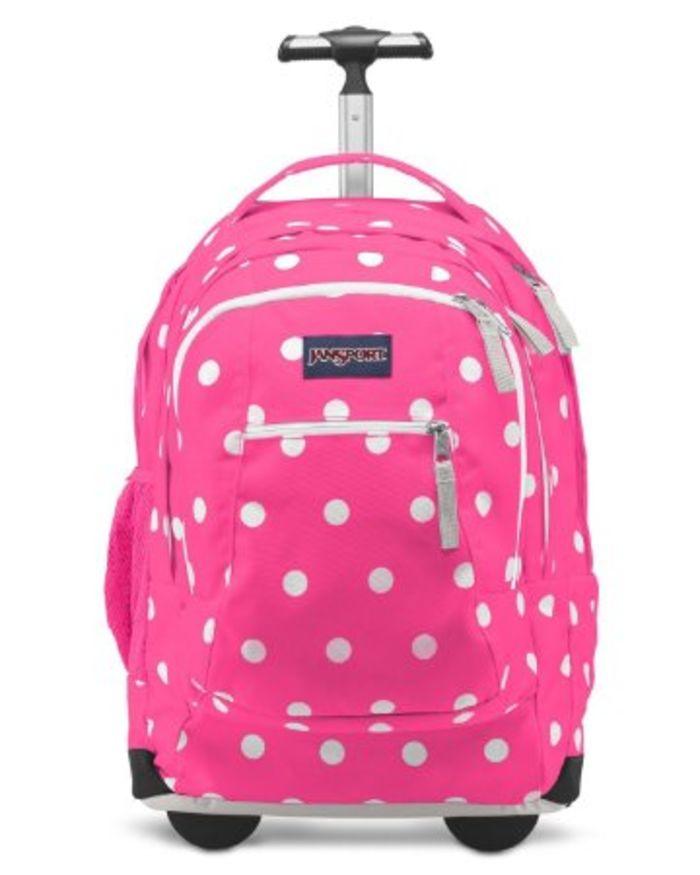 Rolling Bookbags For School Kids