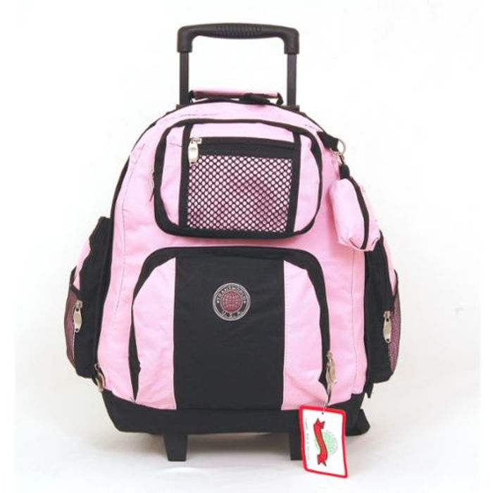 Find great deals on eBay for Girls Rolling Backpack in Girls' Backpacks. Shop with confidence.