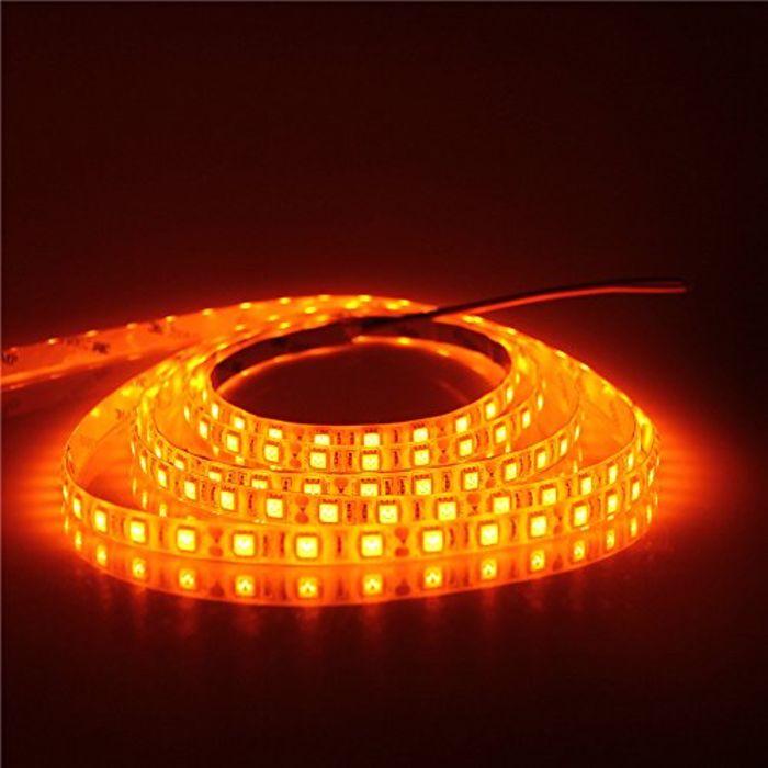 Top 10 Best Led Strip Lights: Top 10 Best Orange LED Light Strips