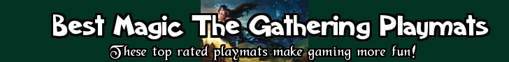 Best Magic The Gathering Playmats