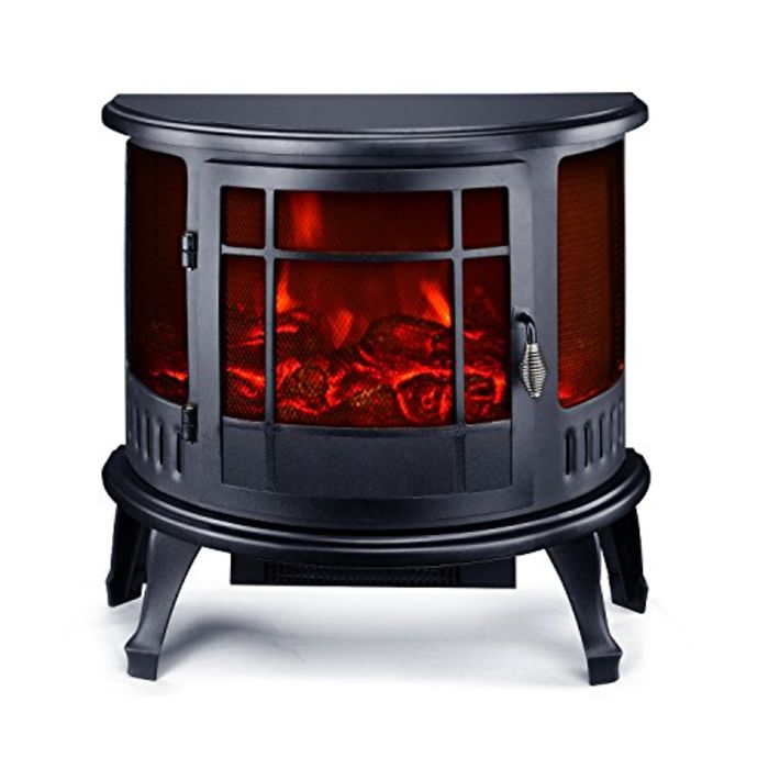 Top 10 Best Free Standing Electric Led Fireplaces A