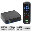 WD TV Play Media Player