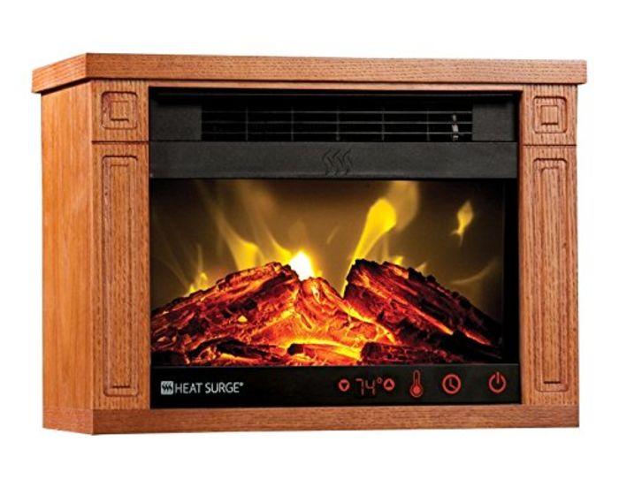 Top 10 Best LED Fireplaces No Heat