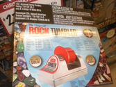Rock Polishing Cutting Hobby | What No One Tells You About Rock Tumblers