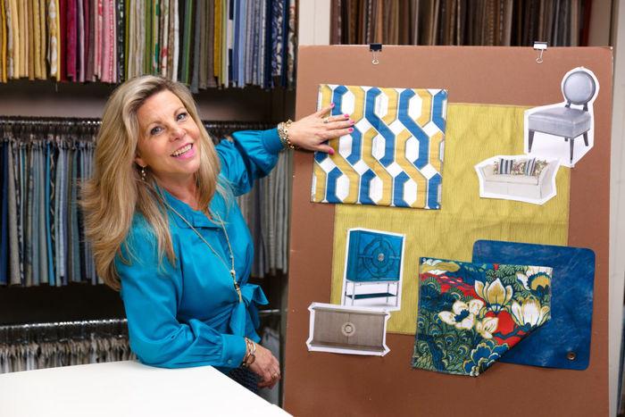 Kathy Adams Interiors | A Listly List