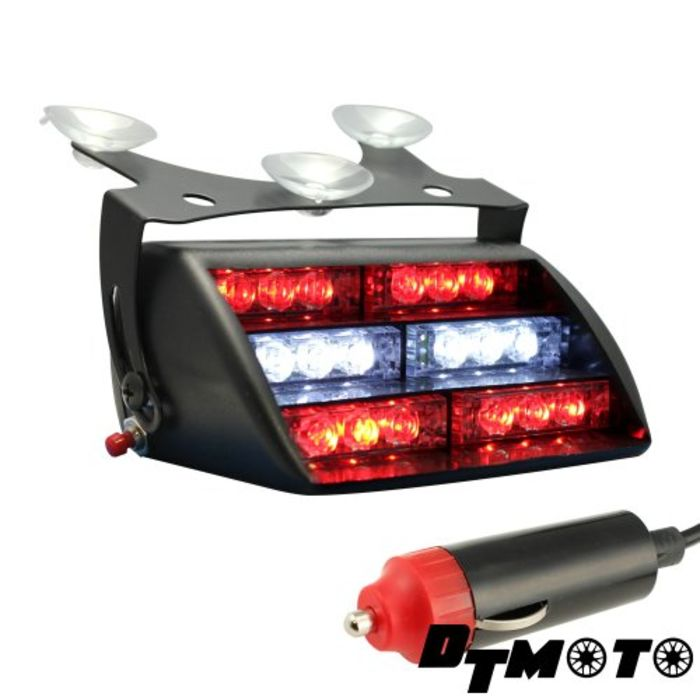 Top 10 Best LED Emergency Vehicle Lights 2017-2018 Reviews