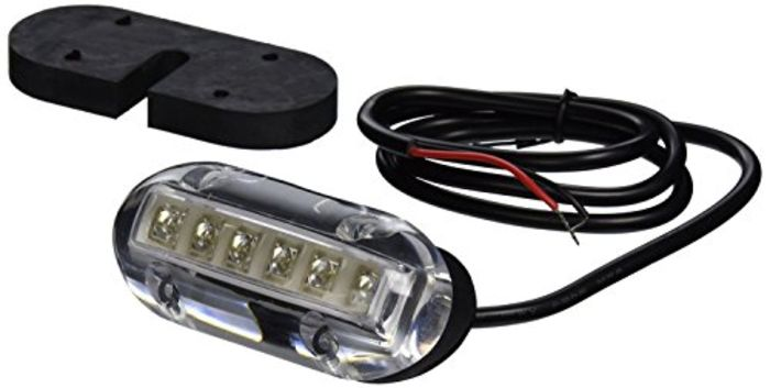 Top 10 Best Underwater Boat Led Lights A Listly List