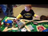 Best Train Tables for Toddlers and Little Kids | Imaginarium Train Table
