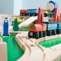 Best Train Tables for Toddlers and Little Kids