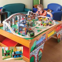 Best Train Tables for Toddlers and Little Kids | GREAT Selection of Train Tables for Kids