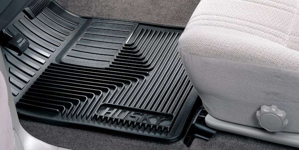 American Made Car Floor Mats