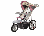 Best Rated Jogging Strollers | Best Pink Jogging Stroller Reviews and Ratings 2014