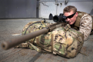 Naked Marketing Resource List | One Bullet Mentality: Hit Your Fluency Target like a Sniper