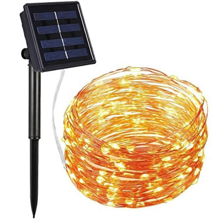 Top 10 Best Solar LED String Lights Outdoor A Listly List