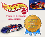 Hot Wheels Bedroom Ideas