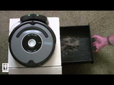Self Cleaning Vacuum Robots | Self-Cleaning App-Enabled Robotic Vacuum Cleaner