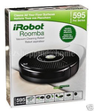 Self Cleaning Vacuum Robots | Irobot Roomba 595 Series