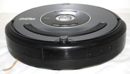 Self Cleaning Vacuum Robots | iRobot Roomba 552 Pet Series