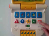 Vtech Little Smart See Me Learn Laptop