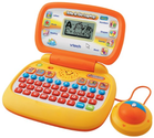 VTech - Tote & Go Laptop with Web Connect