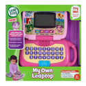 LeapFrog My Own Leaptop, Violet (Styles may vary)