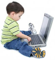Best Laptops For Toddlers