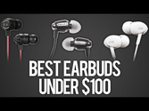 Top Ten Earbuds 2016