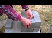 Homemade Rocket Stoves | How to make a brick rocket stove for $6.08