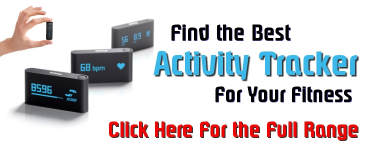 Headline for Best Activity Trackers for Fitness
