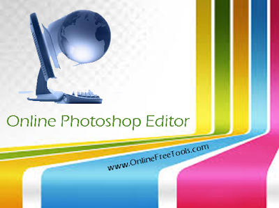 Free Online Adobe Photoshop Editor