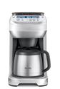 Best Grind and Brew Coffee Maker | Breville BDC600XL YouBrew Drip Coffee Maker