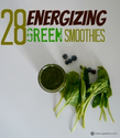28 Green Smoothie Recipes to Rock Your Day