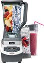 Ninja Professional Blender with Single Serve Blending Cups (BL660).