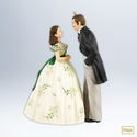 Gone With The Wind Gifts | Scarlett Meets Her Match - Gone with the Wind 2012 Hallmark Ornament